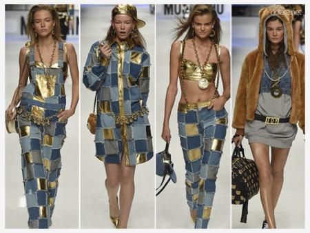 2016 модные тенденции