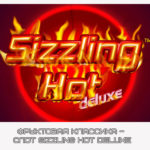 Фруктовая классика – слот Sizzling Hot Deluxe