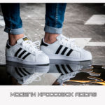 Модели кроссовок Adidas