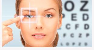 Как подготовиться к диагностике зрения