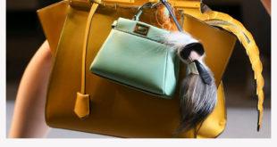 Трендовые модели женских сумок
