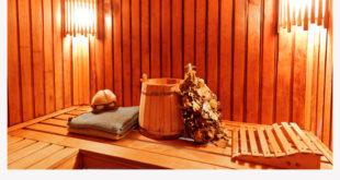 Посещение бани и сауны