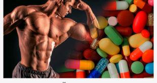 Узнайте больше о спортивной фармакологии